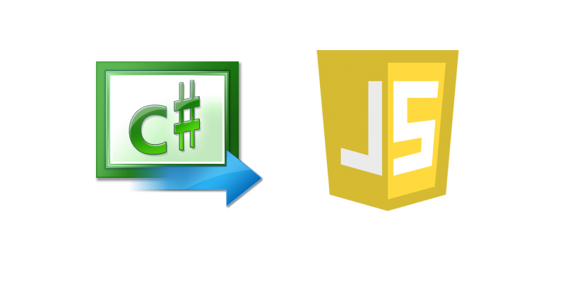 Convert C# Classes to Javascript Objects